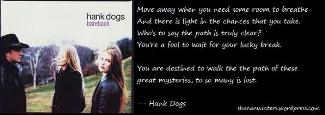 hankdogs