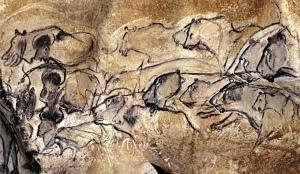 chauvet lions