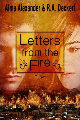 lettersfromthefire