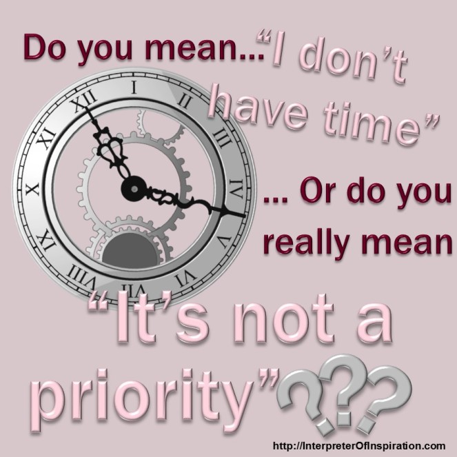 NotAPriority